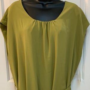 Coldwater Creek dress, Size Petite XL